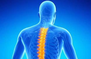 Cauze neasteptate ale durerii lombare, Dureri de zbor în coloana vertebrală și articulații